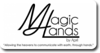 Magic Hands By April