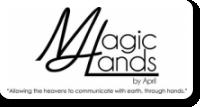 Magic Hands By April